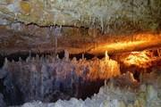 Пещера Aven Grotte La Forestière // avengrottelaforestiere.com
