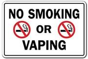 В ОАЭ электронные сигареты под запретом. // chemular.com