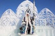 Властелин холода Чысхаан // SakhaNews
