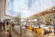 Площадь торгового центра CityLife - 32 тысячи квадратных метров. // across-magazine.com