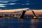 В Санкт-Петербурге завершилась навигация. // opeterburge.ru