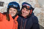 Аль-Бадия, Кортина-д'Ампеццо и Валь-Гардена ждут горнолыжников. // dolomitisuperski.com