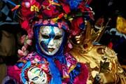 Карнавал в Венеции - один из известнейших в мире. // venice-carnival-italy.com