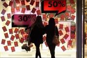 В период распродаж скидки достигают 70%. // today.it