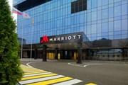 Отель расположен в центре города. // marriott.co.uk