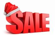 Зимние распродажи продлятся четыре недели. // comicshopasheville.com