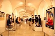 Гигантские фестивальные куклы в Музее Фаллеро // espanarusa.com