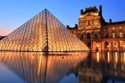 Большинство туристов предпочитают Францию. // globalpartnership.org