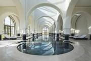 Спа-центр отеля Four Seasons Hotel Tunis  // fourseasons.com