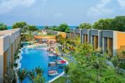 Отель расположен в популярном курортном городе Хуахин. // minorhotels.com