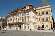 Дворец Кинских - часть Национальной галереи Праги // TripAdvisor