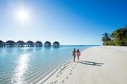 На Мальдивах все спокойно. // kanuhura.com