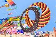Красочный фестиваль пройдет в конце марта. // soitopaddy.com