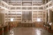 Исторический архив в Залах Капитула // milanocard.it