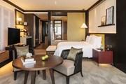 Номер в Rosewood Phnom Penh // rosewoodhotels.com
