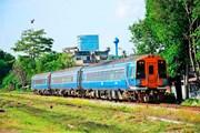 Поезд выходного дня доставит туристов на курорты. // thailand-news.ru