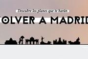 Туристы получат баллы, которые смогут обменять на скидки. // vuelveamadrid.com