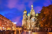 Санкт-Петербург несколько лет подряд получает премию Travelers Choice Awards.  // Shutterstock