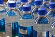 Пассажиры жаловались на слишком высокие цены на воду. // korysno.pro