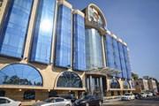 Отель Radisson Blu, Rostov-on-Don  // rostov-gorod.ru
