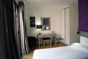 Номер в отеле Molinos de Granada // hotelmolinos.es