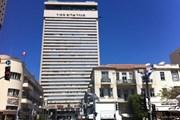 Башня Шалом Меир - одно из исторических зданий Тель-Авива.