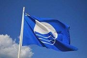Престижную экологическую награду пляж в Янтарном получает в третий раз. // blueflag.global