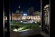 Ватикан ночью // turismoroma.it