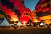 Фестиваль пройдет с 4 по 6 мая. // BalloonEvents.info