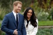Гарри и Меган поженятся 19 мая. // Matt Dunham, AP