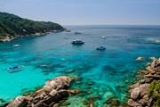 Симиланские острова отдохнут от туристов. // similan-islands.com