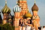 Туристам покажут лучшие места для фотографирования. // themoscowtimes.com