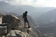 На горе Джебель-Джейс  // adventurati-outdoor.com