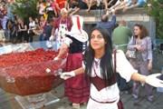 Праздник клубники в Неми проводится 85 лет. // Traveldudes.org