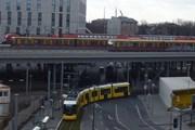 В Германии можно будет пересесть с поезда на трамвай по единому билету // Юрий Плохотниченко