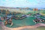 В музее собрано более 60 тысяч солдатиков. // gov.spb.ru