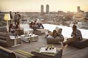 Неделя террас - отличная возможность взглянуть на город под другим углом зрения. // enalquiler.com