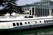 Туристы из Сочи смогут легко и быстро добраться до Батуми. // newsgeorgia.ge