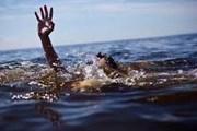 Опасное течение у берегов Болгарии