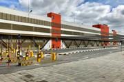 Новый паркинг на 2,5 тысячи мест в Шереметьево // Аэропорт Шереметьево