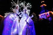 Фестиваль света пройдет в Иерусалиме в десятый раз. // Министерство туризма Израиля