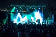 Фестиваль продлится всю ночь с 28 на 29 июня. // Пресс-служба Министерства туризма Израиля