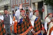 1700 коллективов из разных уголков планеты приедут в Прагу. // prague.eu