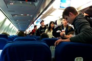 Цены на авиабилеты за рубеж пока расти не будут. // Flickr