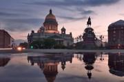 Санкт-Петербург получает престижную награду третий год подряд. // Bankoboev.ru