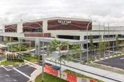 Новый терминал аэропорта Seletar // changiairport.com