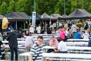 Пивной фестиваль в Лаппеенранте // esaimaa.fi