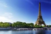 В ближайшие выходные башня будет закрыта. // pariscityvision.com