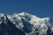 Монблан - высочайшая гора Европы. // chamonix.com