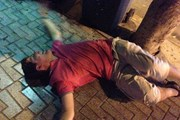 За пьянство и антисоциальное поведение - штраф. // bossyflossie.com